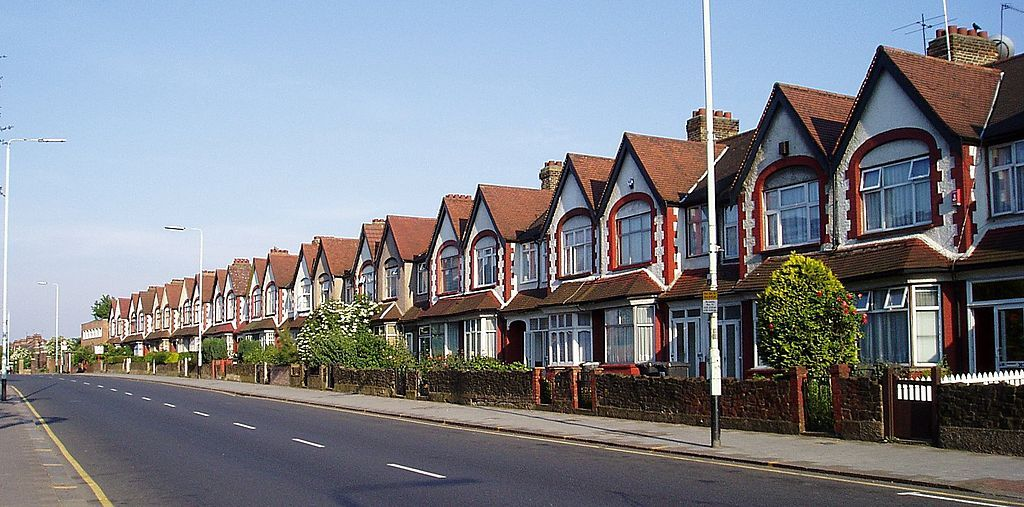 The costs of housing policies