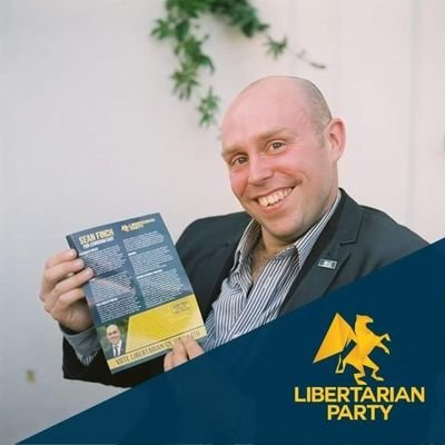 Interview with the Libertarian Party's Sean Finch