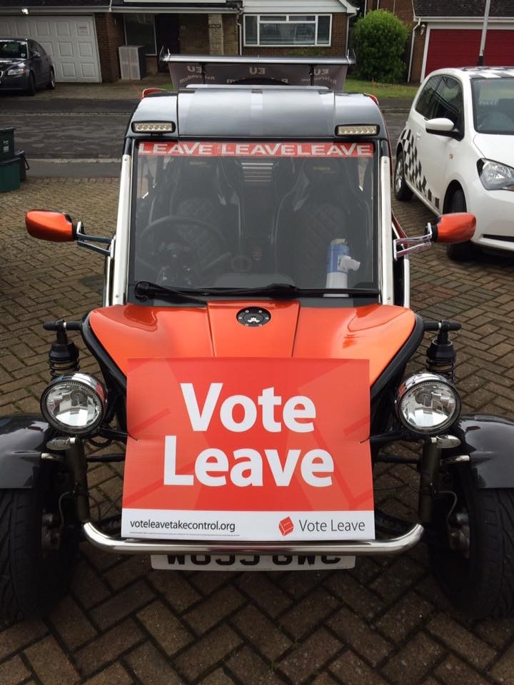 End of transition: Brexiteers on Brexit – Part 1