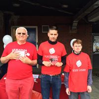 Interview with Duncan Forsyth – Croydon North Lead for the EU Referendum Vote Leave campaign.