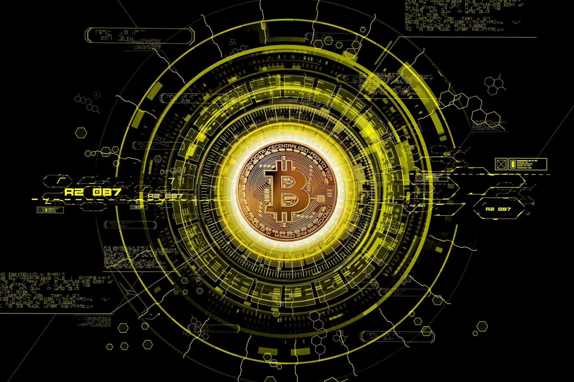 Bitcoin, Cryptocurrency and the Blockchain – The Potential Future of Money