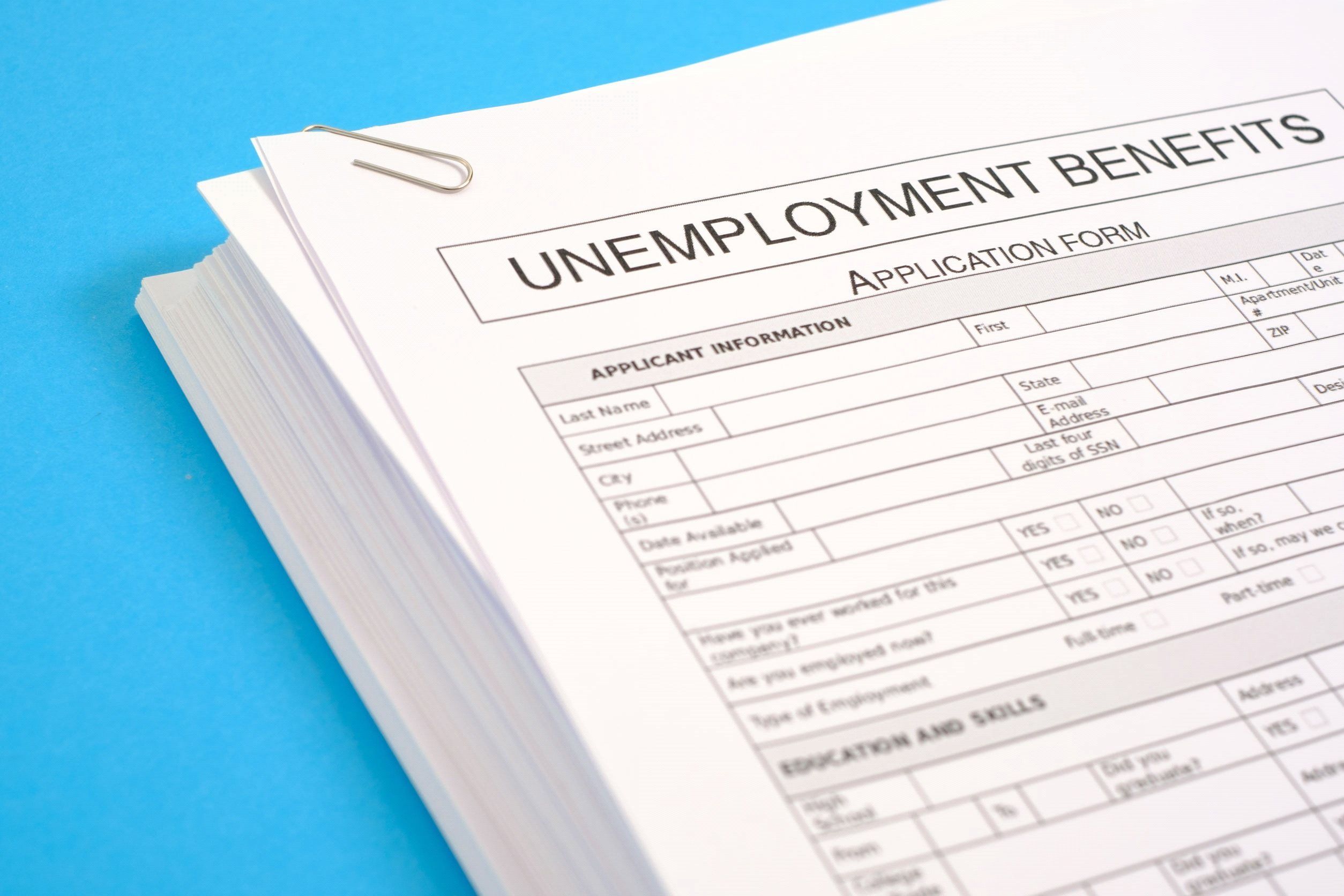 Private Unemployment Coverage – How The Free Market Can Give Security For Unemployment