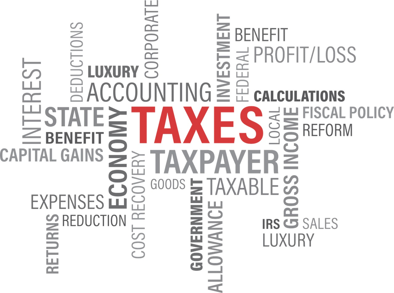 Tax Reform – The Philosophical and Economic argument against Direct Taxation and for Indirect Taxation